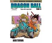 Szczegóły książki DRAGON BALL - TOM 11 - SUPER-WALKI O SUPER-TYTUŁ