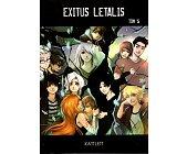 Szczegóły książki EXITUS LETALIS - TOM 5
