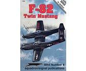 Szczegóły książki F-82 TWIN MUSTANG. MINI IN ACTION 8