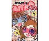 Szczegóły książki MON-STAR ATTACK, TOM 2