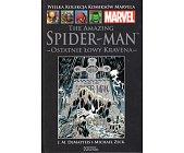 Szczegóły książki THE AMAZING SPIDER-MAN - OSTATNIE ŁOWY KRAVENA (MARVEL 10)