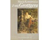 Szczegóły książki Z TEKI GROTTGERA