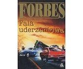 Szczegóły książki FALA UDERZENIOWA