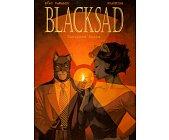 Szczegóły książki BLACKSAD. TOM 3. CZERWONA DUSZA