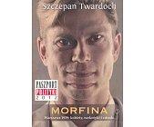 Szczegóły książki MORFINA