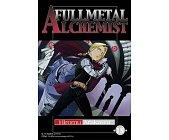 Szczegóły książki FULLMETAL ALCHEMIST - TOM 18
