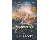 Szczegóły książki WORLD WAR Z