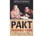 Szczegóły książki PAKT PIŁSUDSKI - LENIN