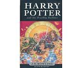 Szczegóły książki HARRY POTTER AND THE DEATHLY HALLOWS