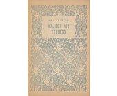 Szczegóły książki KALIBER 475 EXPRESS - WIELKIE POLOWANIE AFRYKAŃSKIE