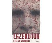 Szczegóły książki EGZEKUTOR
