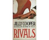 Szczegóły książki RIVALS