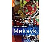 Szczegóły książki PODRÓŻE Z PASJĄ - MEKSYK
