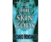 Szczegóły książki THE SKIN GODS