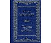 Szczegóły książki CARMEN I INNE OPOWIADANIA