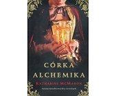 Szczegóły książki CÓRKA ALCHEMIKA