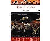 Szczegóły książki BITWA O KHE SANH 1967-68. OBRONA BAZY PIECHOTY MORSKIEJ W WIETNAMIE