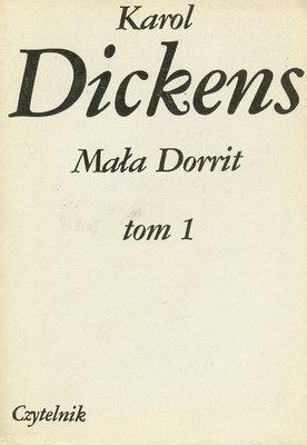 MAŁA DORRIT - 2 TOMY