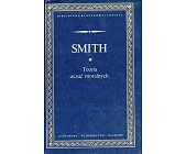 Szczegóły książki TEORIA UCZUĆ MORALNYCH