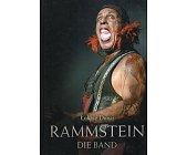 Szczegóły książki RAMMSTEIN - DIE BAND
