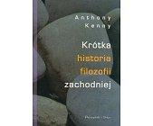 Szczegóły książki KRÓTKA HISTORIA FILOZOFII ZACHODNIEJ