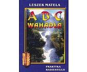 Szczegóły książki ABC WAHADŁA
