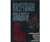 Szczegóły książki KRYPTONIM SHADOW