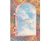 Szczegóły książki 99 WIERSZY...