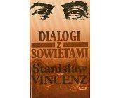 Szczegóły książki DIALOGI Z SOWIETAMI