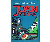 Szczegóły książki JOAN. VIII 1-12