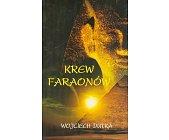 Szczegóły książki KREW FARAONÓW