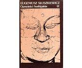 Szczegóły książki OPOWIEŚCI BUDDYJSKIE