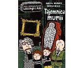 Szczegóły książki BIURO DETEKTYWISTYCZNE LASSEGO I MAI - TAJEMNICA MUMII