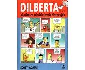 Szczegóły książki DILBERTA SKARBNICA NIEDZIELNYCH HISTORYJEK