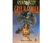 Szczegóły książki GRYF W CHWALE