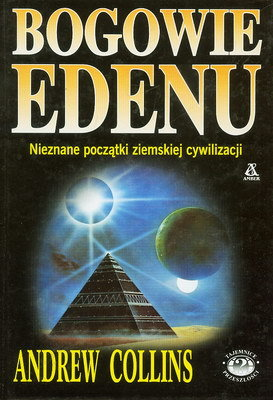 BOGOWIE EDENU