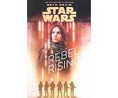 Szczegóły książki STAR WARS - REBEL RISING