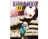 Szczegóły książki 11 HARROWHOUSE