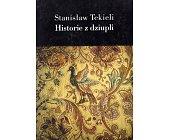 Szczegóły książki HISTORIE Z DZIUPLI