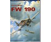 Szczegóły książki FOCKE WULF FW190 VOL.3