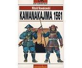 Szczegóły książki KAWANAKAJIMA 1561