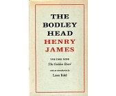 Szczegóły książki THE BODLEY HEAD - VOLUME 9 - THE GOLDEN BOWL