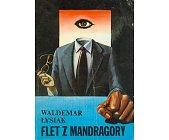 Szczegóły książki FLET Z MANDRAGORY