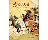 Szczegóły książki SAMURAI: THE WORLD OF THE WARRIOR