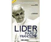 Szczegóły książki LIDER PAPIEŻ FRANCISZEK