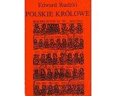 Szczegóły książki POLSKIE KRÓLOWE - 2 TOMY