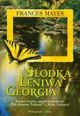 SŁODKA LENIWA GEORGIA