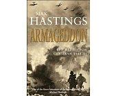 Szczegóły książki ARMAGEDDON