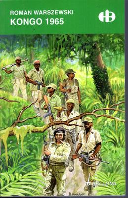 KONGO 1965 (BITWY HISTORYCZNE)