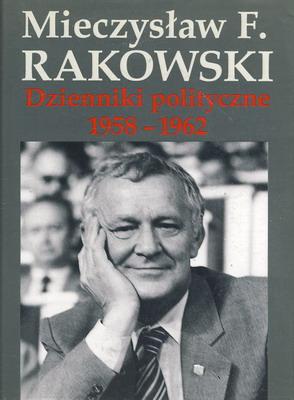DZIENNIKI POLITYCZNE 1958-1962